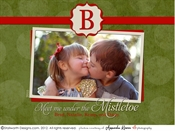 Picture of Mistletoe