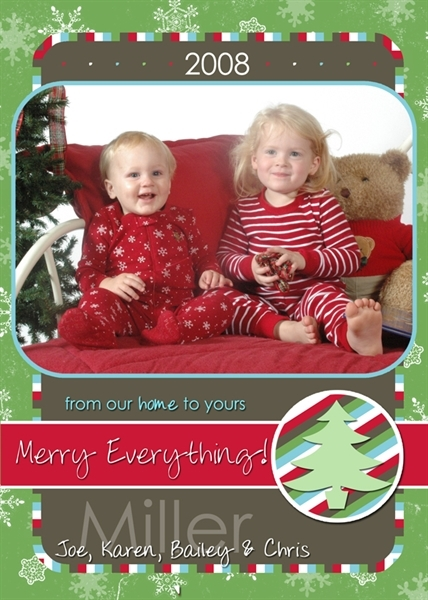 Picture of Merry Everything